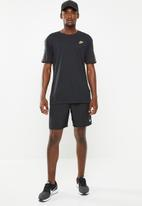 Nike - Nsw repeat short sleeve tee - black