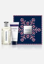 Tommy Hilfiger Fragrances - Tommy American Traveler Set