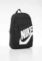 Nike - Nike elemental 2.0 backpack - black