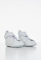 shooshoos - 5th Avenue sneaker - white