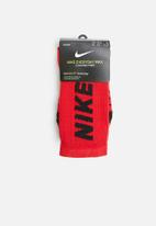 Nike - Everyday 3 pack socks - multi
