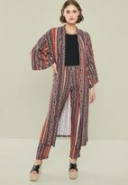 Superbalist - Printed longer length - multi