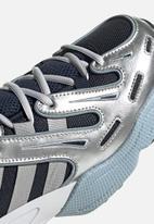 adidas Originals - EQT Gazelle - collegiate navy / matte silver