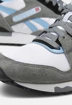 Reebok Classic - GL 6000 OG - true grey / white / blue