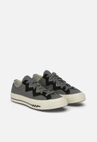 Converse - Chuck 70 Leather - mason / black / egret