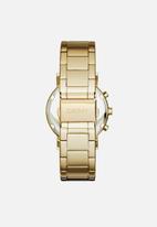 DKNY - Soho gold stainless steel soho gold - gold