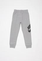 Nike - Nkb futura cuff pant - grey