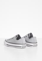 Converse - Converse graphite & glitter - grey