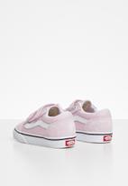 Vans - Td old skool - pink