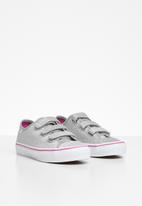 Vans - Uy style 23 - silver