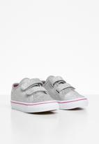 Vans - Td style 23 - silver