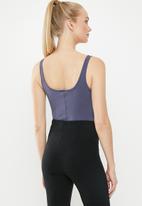 Nike - Nike Air tank bodysuit - purple