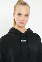 adidas Originals - Vocal hoodie - black