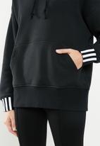 adidas Originals - Vocal hoodie - black