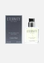 CALVIN KLEIN - CK Eternity For Men Edt - 30ml (Parallel Import)
