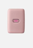 Fujifilm - Instax link mini printer - dusky pink