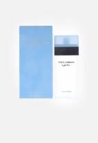 Dolce & Gabbana - D&G Light Blue Pour Femme Edt - 50ml (Parallel Import)