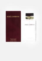 Dolce & Gabbana - D&G Pour Femme Edp - 100ml (Parallel Import)