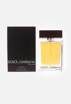 Dolce & Gabbana - D&G The One Pour Homme Edt - 100ml (Parallel Import)