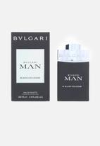 Bulgari - Bulgari Man Black Cologne Edt - 100ml (Parallel Import)