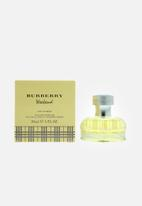 Burberry - Burberry Weekend For Women Edp - 30ml (Parallel Import)