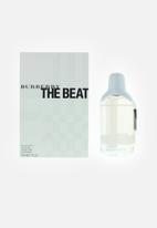Burberry - Burberry The Beat For Women Edt - 50ml (Parallel Import)