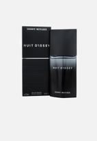 Issey Miyake - Issey Miyake Nuit D'Issey Edt - 125ml (Parallel Import)