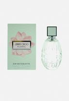 Jimmy Choo - Jimmy Choo Floral Edt - 40ml (Parallel Import)