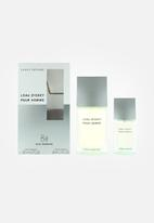 Issey Miyake - Issey Miyake Edt Gift Set - 125ml & 40ml (Parallel Import)