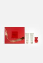 NARCISO RODRIGUEZ - Narciso Rodriguez Rouge Edp Gift Set For Her (Parallel Import)