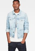 G-Star RAW - D-Staq Deconstructed jacket
