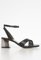 ALDO - Elrurith heel - black