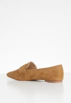 edit - Jessica loafer - beige