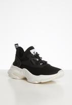 Steve Madden - Match sneaker - black