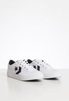 Converse - Converse courtlandt - white