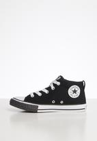 Converse - Chuck Taylor All Star street - black