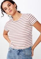 Cotton On - The baby tee kenny - multi