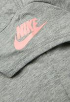 Nike - Nike girls futura spanish floral - grey