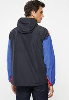 Superdry. - Jared overhead cagoule - multi