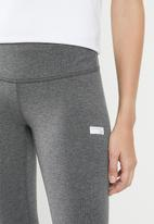 New Balance  - Stadium legging - grey