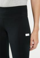 New Balance  - Stadium legging - black