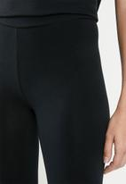 New Balance  - In bloom leggings - black