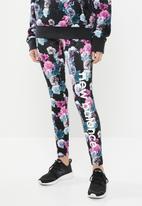 New Balance  - In bloom leggings - multi