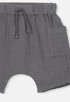 Cotton On - Jordan shorts - grey