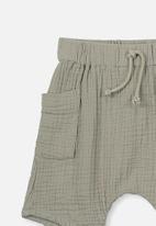 Cotton On - Jordan shorts - green