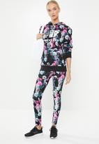 New Balance  - In bloom hoodie - multi