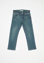 Levi's® - Lvb 511 slim fit jeans - blue