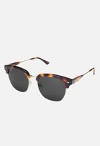 Kapten & Son - Havana matt tortoise summernight - black