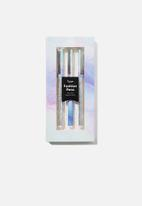 Typo - Flash fash 3 pack - holographic