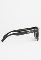 Oakley - Frogskins sunglasses 55mm - prizm ruby